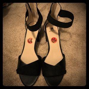 White Mountain Sz 10 Dressy Sandal